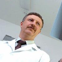Беленький Игорь Григорьевич