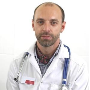 Скрек Сергей Владиславович