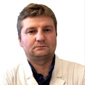 Корзенёв Даниил Аркадьевич