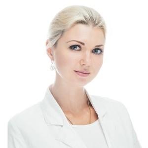 Ермилова Евгения Валерьевна