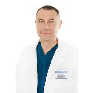 Константинов Сергей Борисович