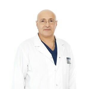 Абесадзе Лери Георгиевич