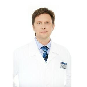 Алейников Антон Владимирович