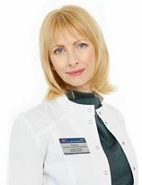 Глобина Ульяна Станиславовна