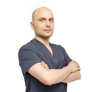 Выступец Филипп Владимирович