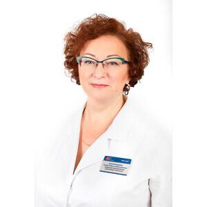 Малородова Анжелика Николаевна