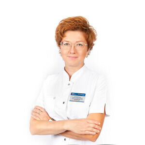 Шахметова Ольга Абдулловна