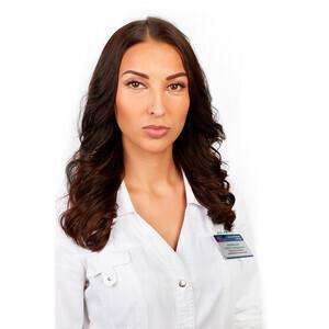 Малявская Ольга Геннадьевна
