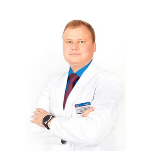 Васин Алексей Владимирович