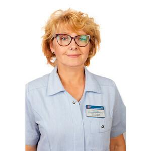 Чевалюк Елена Владимировна