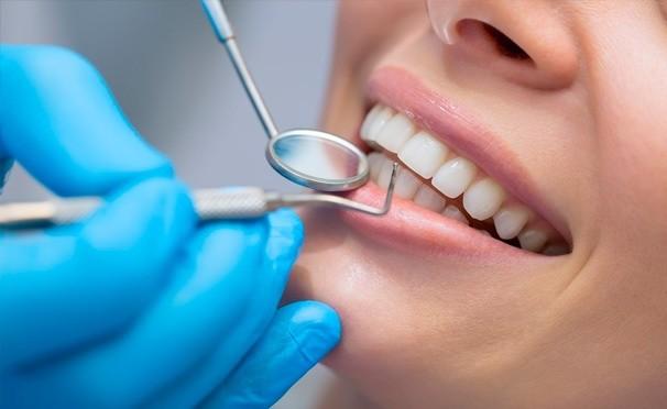 Отделение стоматологии в Санкт-Петербурге